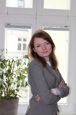 Anna Michalska-Rożańska