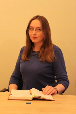 Renata Łazarska